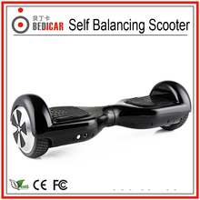 Smart 10 inch self balancing electric scooter 2 wheel 2016 christmas gift