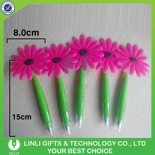 2016 Hot Sales Promotional Flower Ball Pens Gift