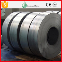 Alibaba China Container House cold rolled carbon steel steel strip coils sheet prices