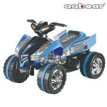 12V Electric Kid Quad Atv Car with Music&Lights