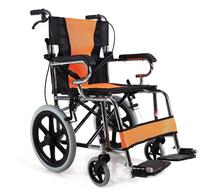 Imported Ultra Lightweight Luxury Transport Used Handicapped Quadriplegic Mini 12 Inch Wheel Wheelchair For Disabled