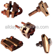 Clamps for Grounding System,Grounding Accessories