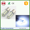 Free sample T20 T25 S25 5050 p21w18SMD Auto light Car Turn brake lamp ,flashing safety car light