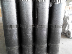factory: APP modified bitumen waterproof coiled materials