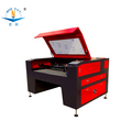 80-100w NC-E 6090 engraving machine for nameplates