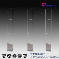 new products supermarket security EAS RF antenna retail anti-theft