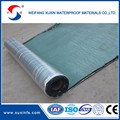 self adhesive floor tiles double sided bitumen waterproof