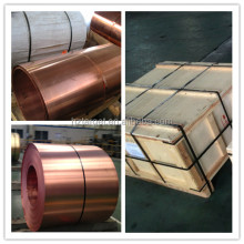 High Quality C1100 Copper Coil Factory Directly Supply