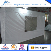 tent and marquees folding tent trailer/Caravan 2 x 4.5m Aluminum Frame