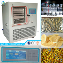 Pharmacy and medical industrial vacuum freeze dryer machine/industrial powder dryer