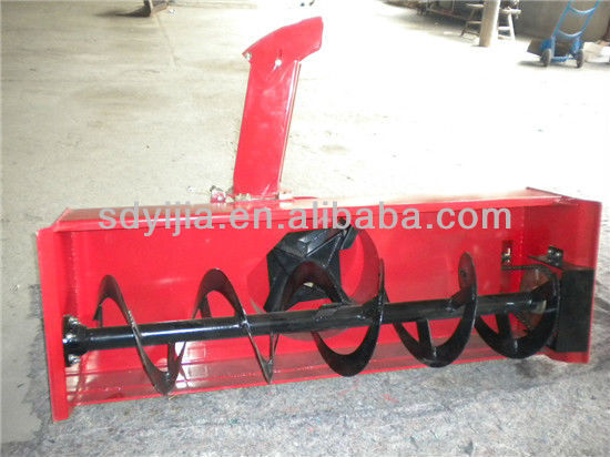 tractor 3 point hitch snow blower