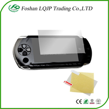 Ultra Clear Screen Guard Film LCD Protector Skin for Sony PSP 1000/2000/3000 Replacement
