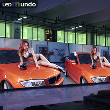 P2.84 Rental LED Screen Stage Background Pantalla LED Display Indoor Video Wall for Concert