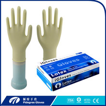 breathable latex gloves for feet