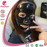 Vitamin C Considerable Service Golden Collagen Facial Mask Hydro Collagen Mask
