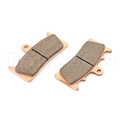 High performance Front Motorcycle Brake Pads For Suzuki GSX 1300