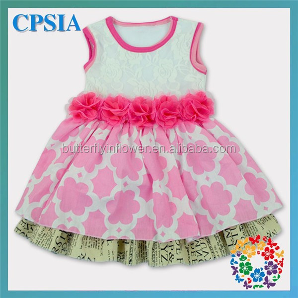 Children Clothes In Summer Cute Lovely Children Clothing Overseas Chic Children Clothing Websites