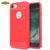 Carbon Fiber Soft TPU Phone Cover For iphone 8 Case