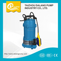 QDX-T/S series stainless steel SHIMGE type submersible water pump