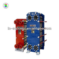 replace oem plate heat exchanger air handling unit