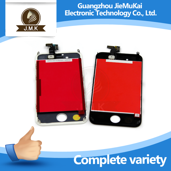 Ensure good quality mobile phones lcd screen repair for iphone 4s,touch screen replacement for iphone 4s lcd screen display