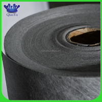 Customized roofing felt size