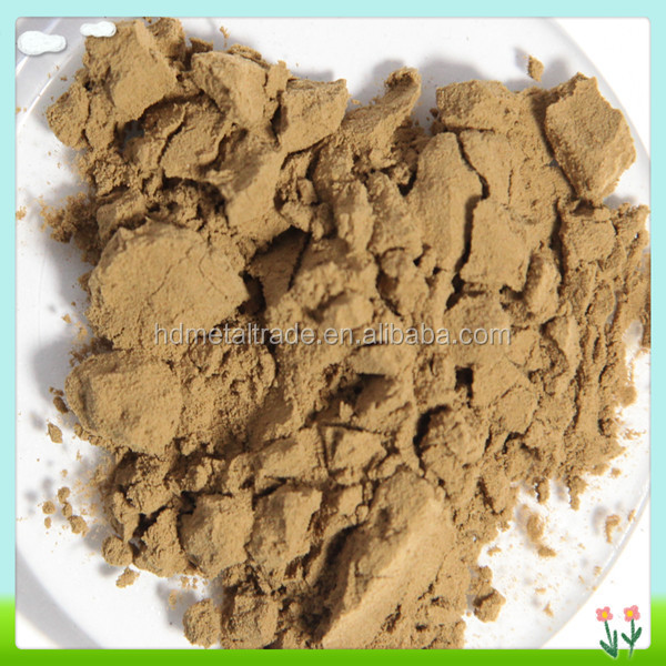 Fine powder of nettle root