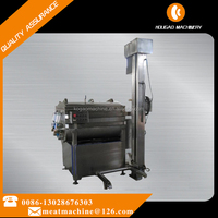 2015 SUS 304 vacuum meat mixer/vacuum meat blender machine/vacuum meat mix machine