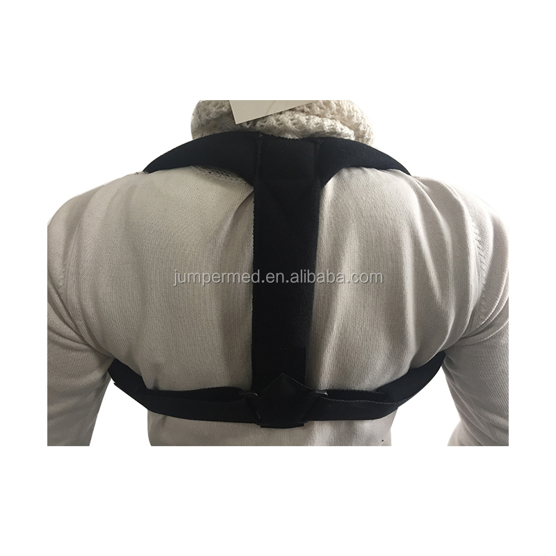 2018 SAMDERSON C1CLPO-201/202 new products orthopedic shoulder posture corrector,back support,back brace