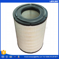 Replacement Air Filter Element for Donaldson Part Number: p533930