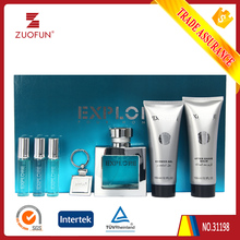 Hot Sale Spray Type Man Perfume Explore Set