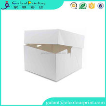 new style billing cake box of good quality