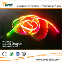 144 LEDs/m RGBW LED Digital Strip WS2812B