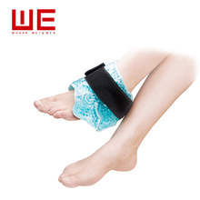 Walmart hot sale ice gel pack gel beads freezer joint wrap ankle wrap relieve pain