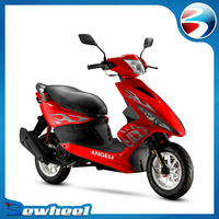 Bewheel mini moto 125cc cheap gas scooters for sale