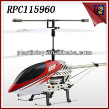 New style! 2013 3ch Remote Control Helicopter 3 CH R/C Helicopter gas powered rc helicopters sale with Gyro RPC115960