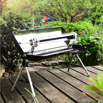 Out Door BBQ Grill/solar stove