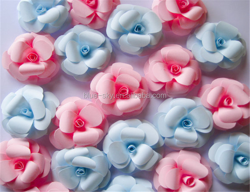 Best Selling Products Paper Flowers Artifical Flowers Wall Wedding Backdrop