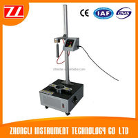 Professional 1.8M Drop Hammer Impact Test Machine Price