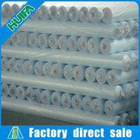 Factory Supply Anti-uv 200 Micron HDPE Greenhouse Film