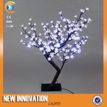 67CM 200L bonsai tree LED Christmas Tree, Christmas Tree Decoration, Artificial Christmas Tree