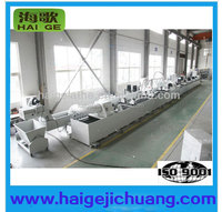 Low-cost cylinder blocks boring machine