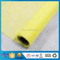 Factory Chemical Bonded Non Woven Fabric Safe And Sterile Nonwoven Acoustical Components
