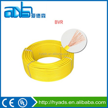 2016 6mm2 Pvc Compound for wire and cable,copper electric wire,PVC Wires