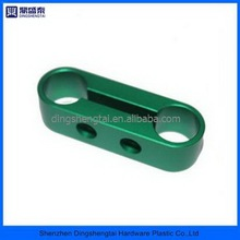 Branded hot selling nature anodizing metal parts