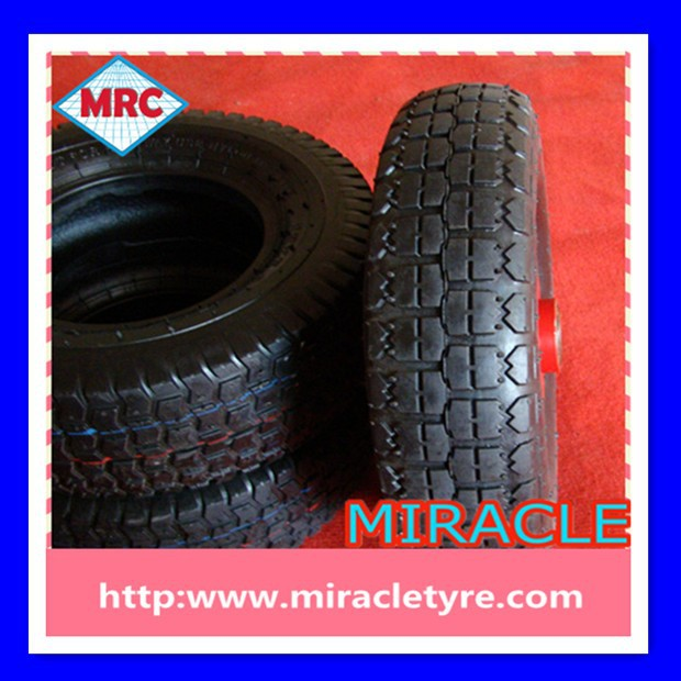 wheelbarrow rubber tyre 4.00-6 manufacturers