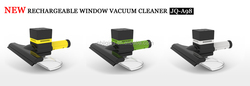 as seen on tv new wet and dry rechargeable car window cleaner