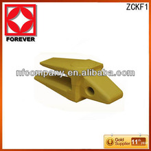 bucket adapter for excavator attachment