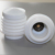 Heavy duty PTFE bellows with stainless steel