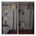 Modern villa lights indoor lighting floor lamp VOL